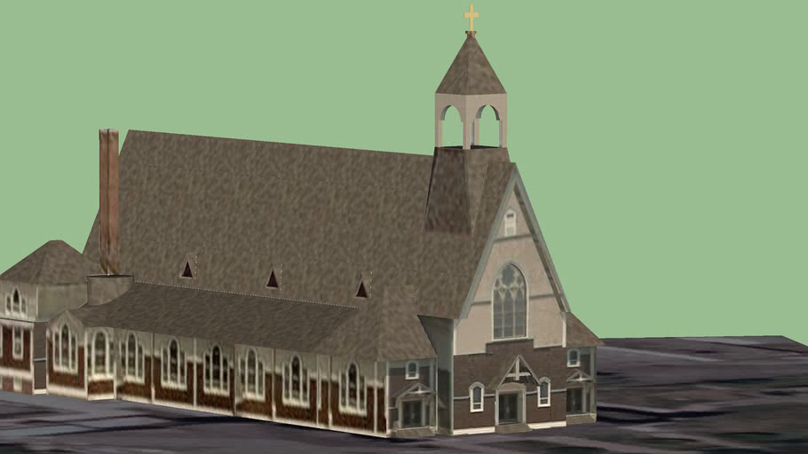 Our Lady Star of the Sea Church - Atlantic City