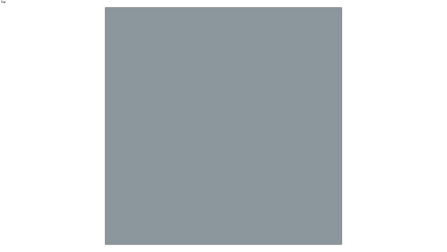 ROCKIT3D | Stucco Exterior Smooth RAL7001