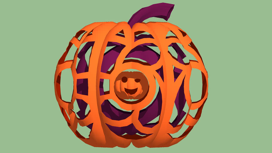 Good Luck Pumpkin