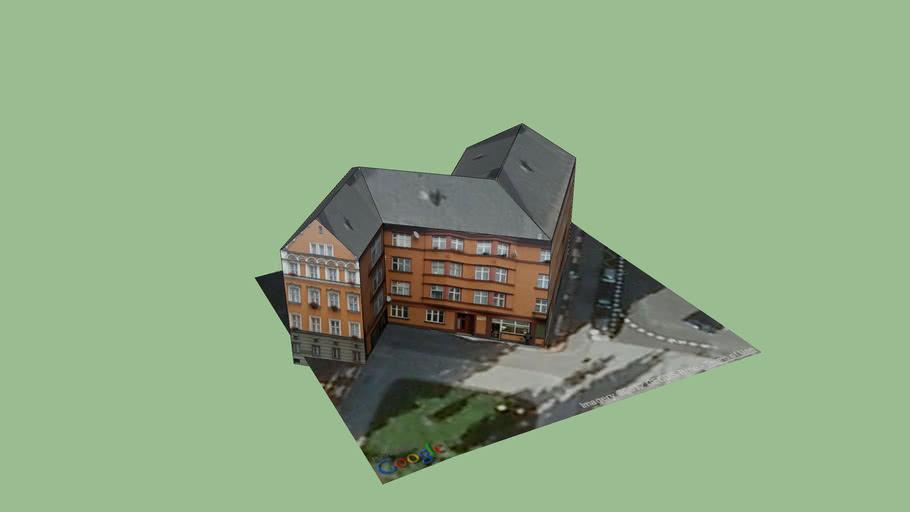 Kratzin house