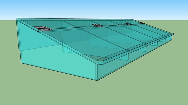 quick sketch, big, tank, lid