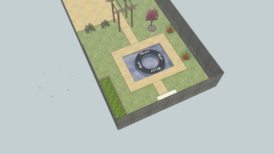 pool for childerbrad