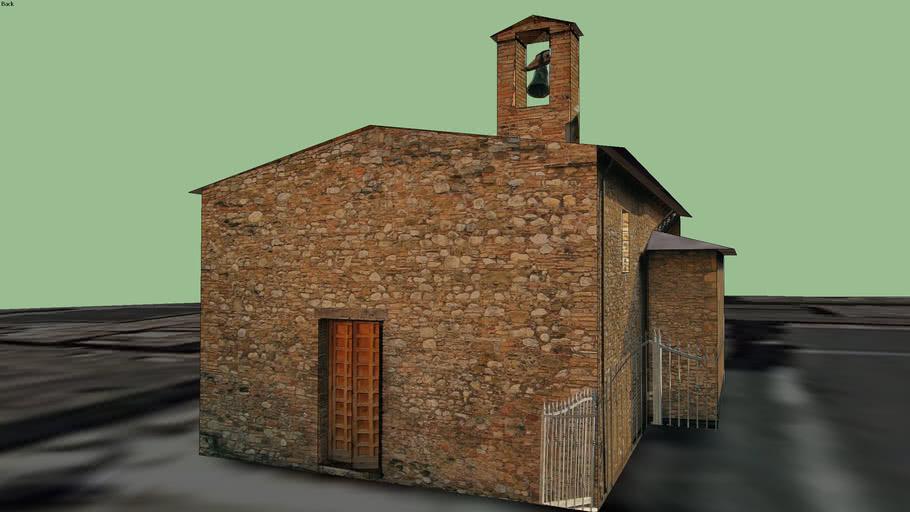 Sant'Anna de Pompetti