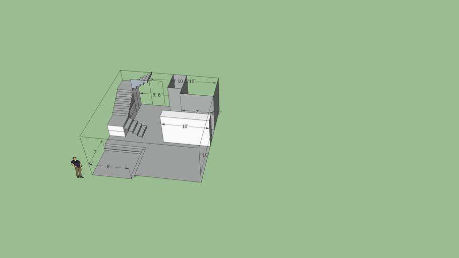 Main Floor Test