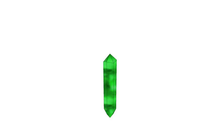 WEN Green kryptonit