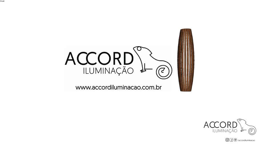 Arandela Accord Barril 4041