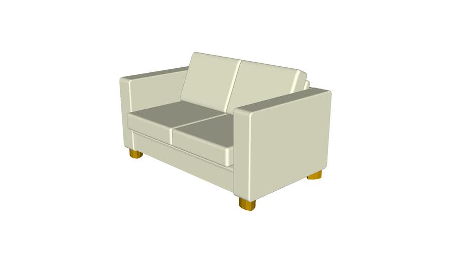 Boss Design Boxer 2 seater sofa