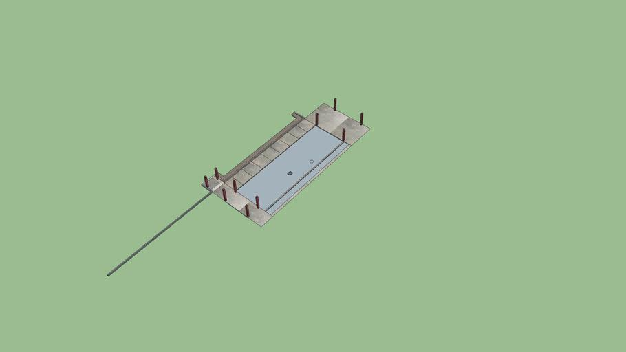 Spedex floor plan