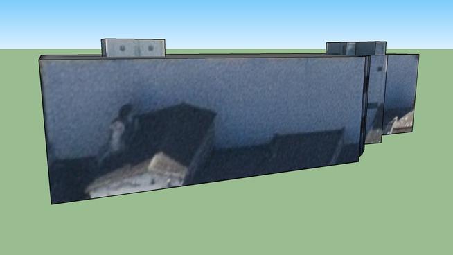 Edificio en Alberti 3501-3599, Mar del Plata, Buenos Aires, Argentina