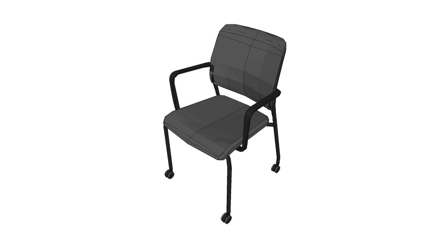 T!O to-sync meet SC 9254 + armrests