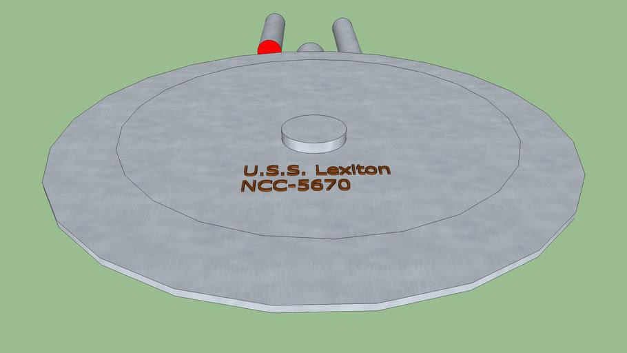 USS Lexiton