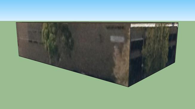 156-161 Boundary Rd, North Melbourne VIC, Australia