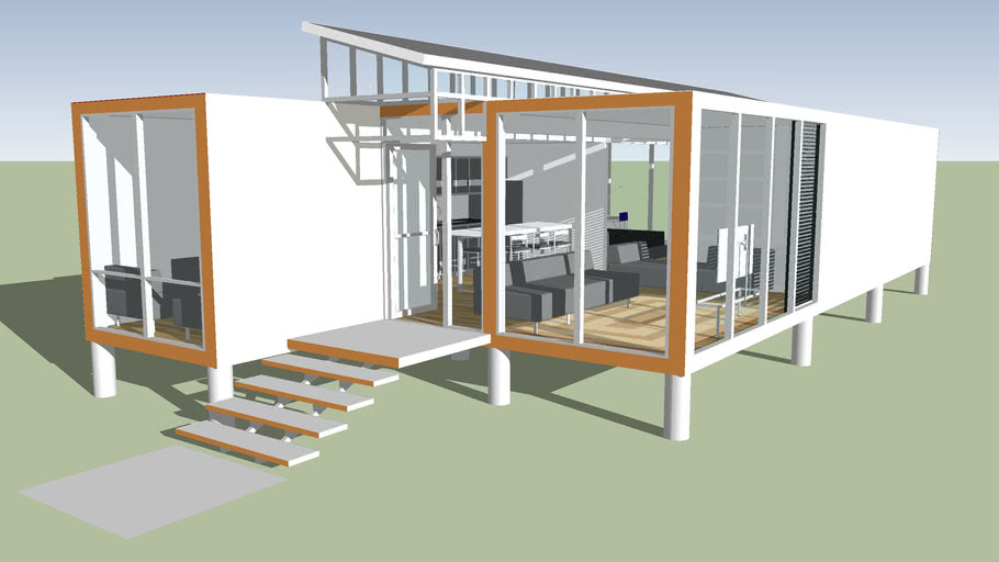 google sketchup 3d warehouse components free download