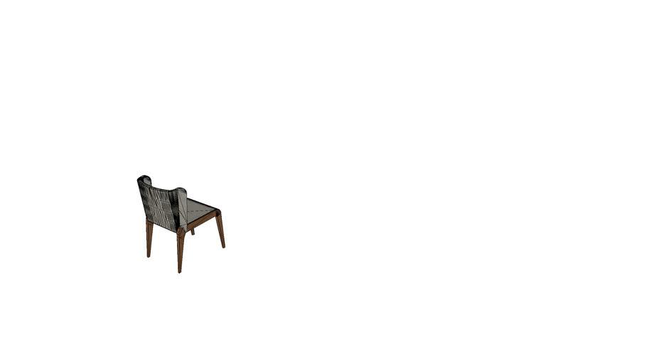 Cadeira Zart - GT