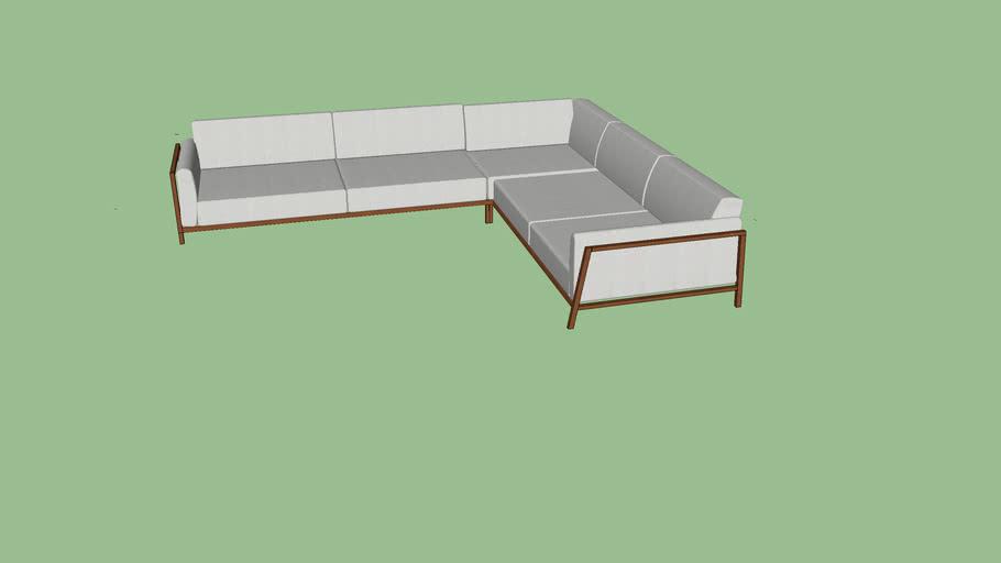 isis sofa