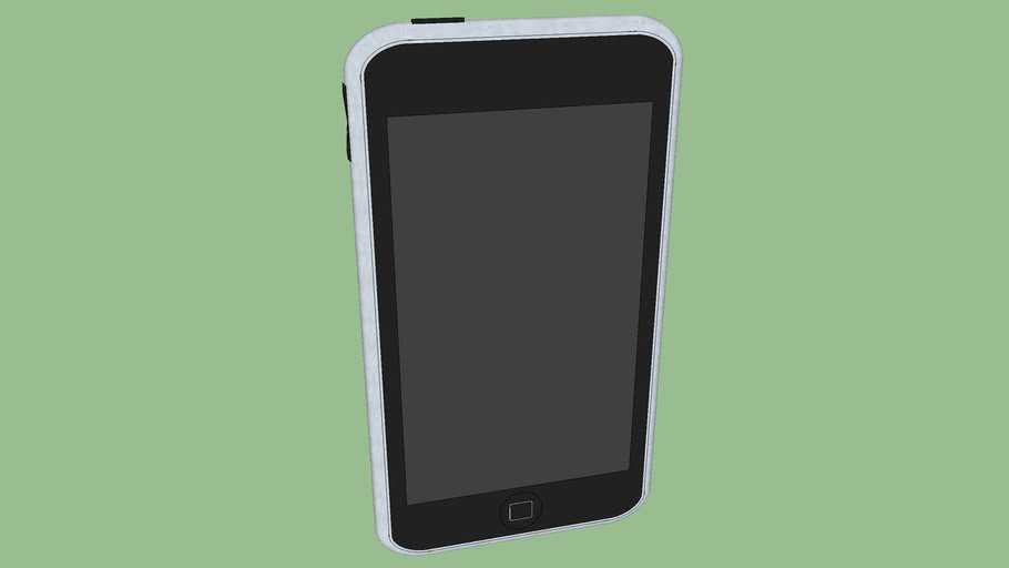 ipod touch version 3