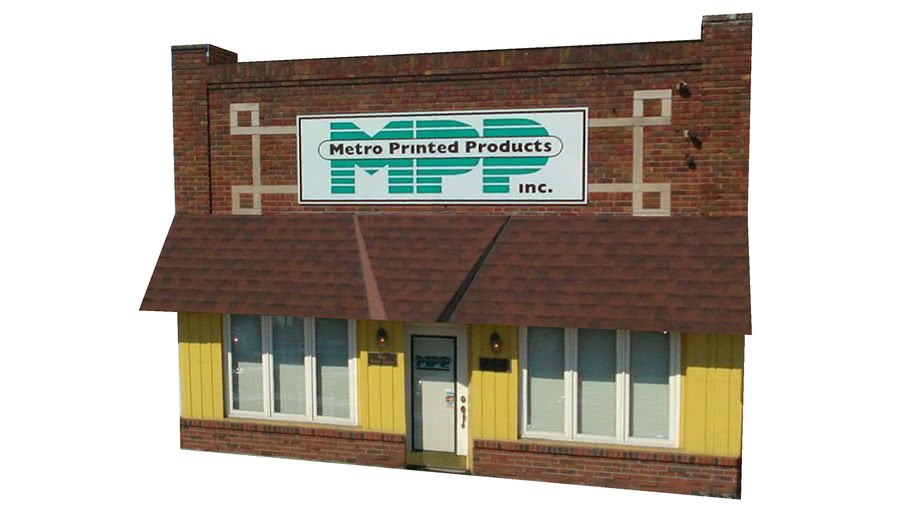 Metro Printed Products, Inc. - Greenwood, IN.