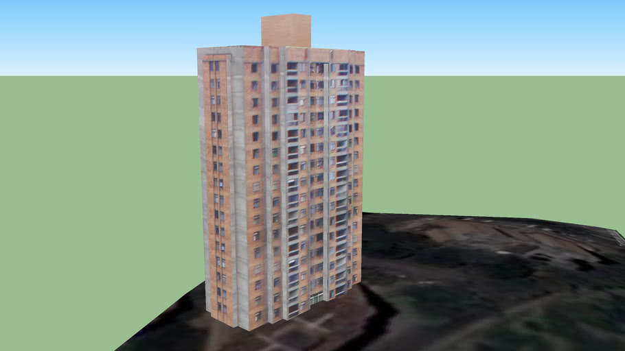 residencial suramericana r2t1