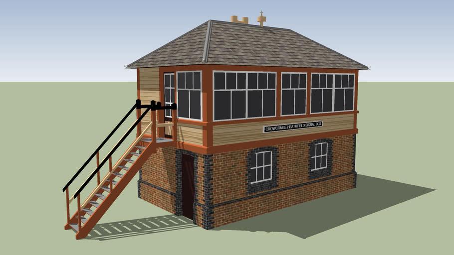 Crowcombe Heathfield Station
