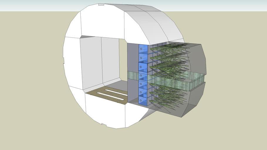 space-module