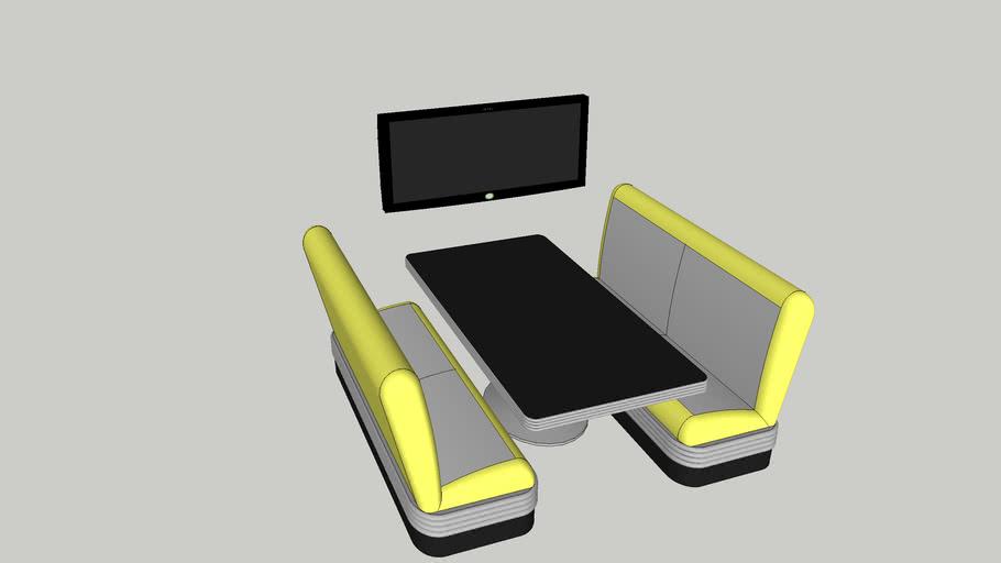 Agile Booth
