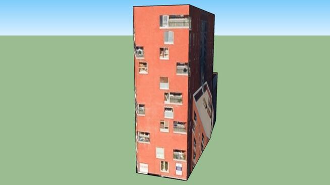 Edificio en Dublín, Co. Fingal, Irlanda