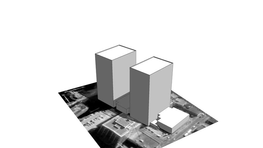 Laurier Buildings
