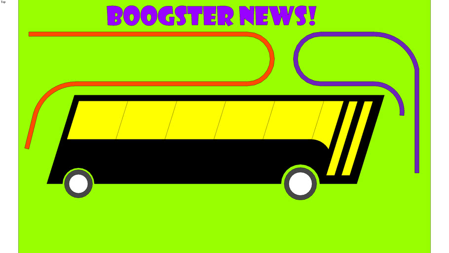 Boogster News! - Mc.Donalds Sandwich Problem