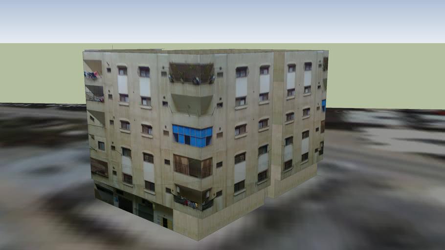 ashabab weriada building
