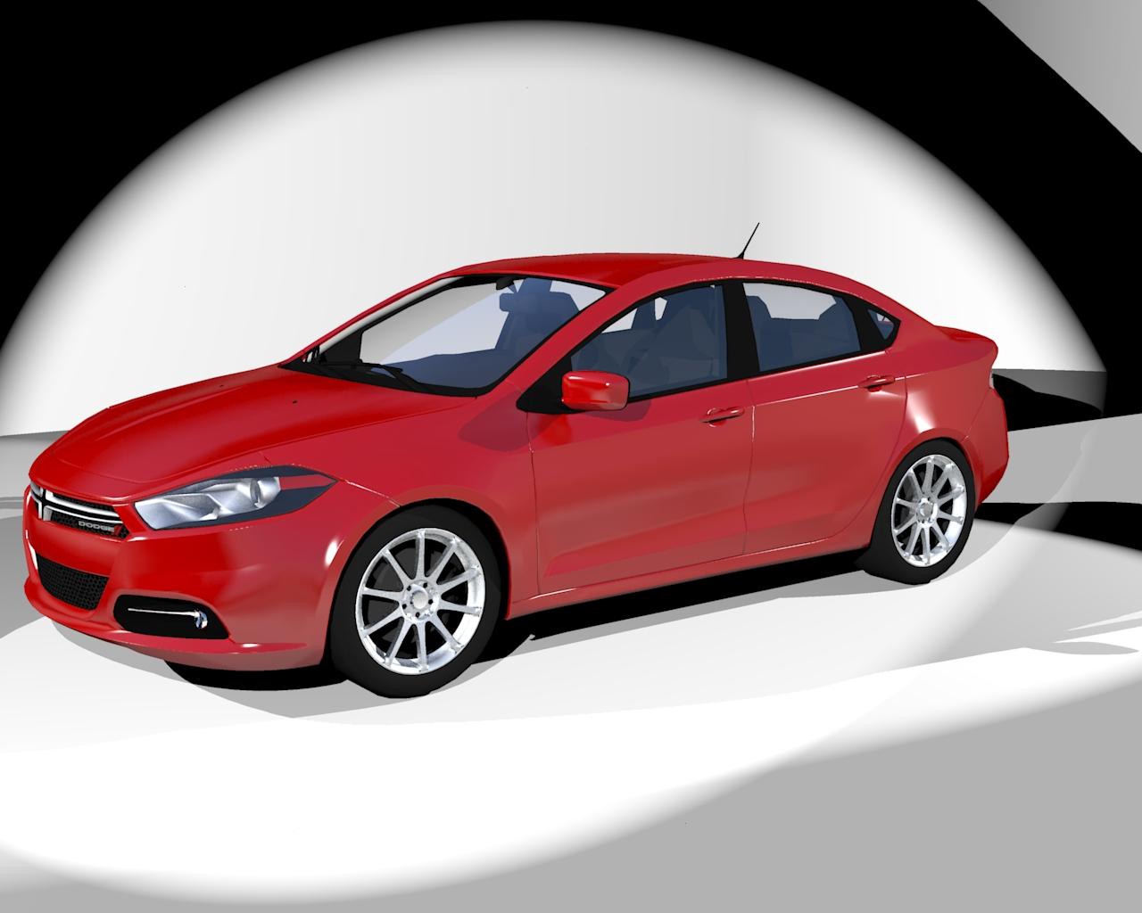 High Quality Car Models | 3D Warehouse