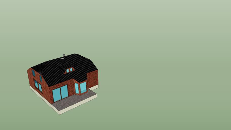 Haus Finkenkamp 5