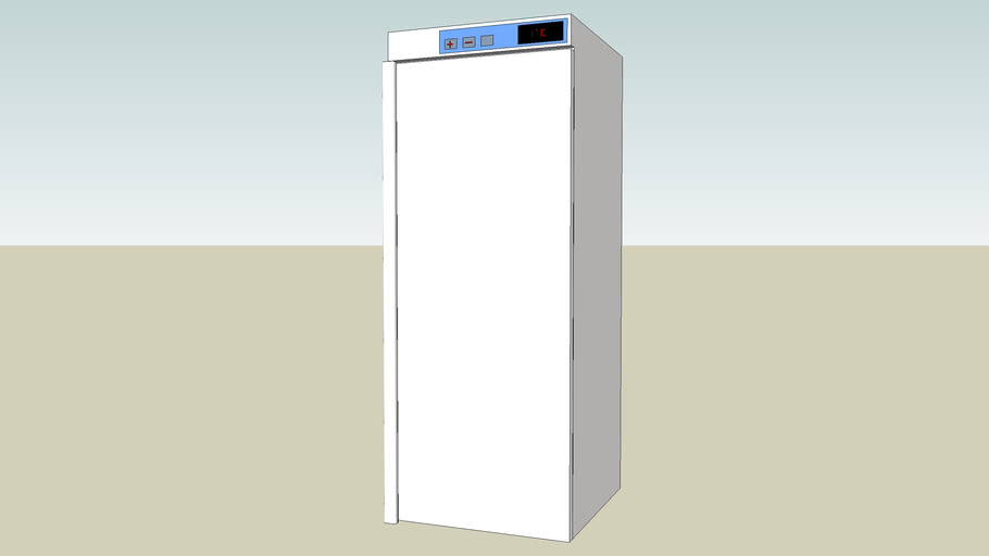 Lab fridge