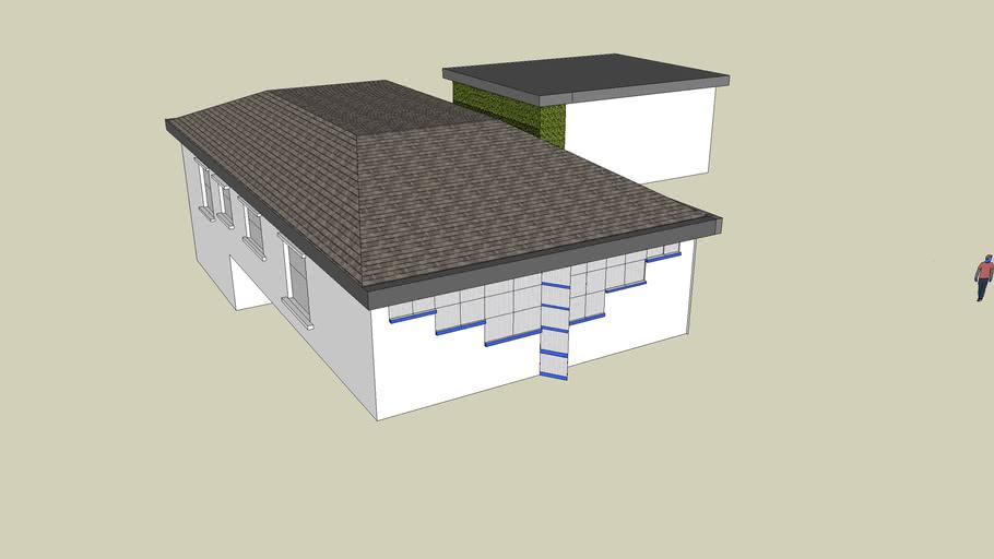 ML BUILDING (HALF)