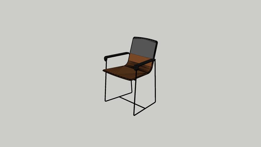 Cadeira Tropico