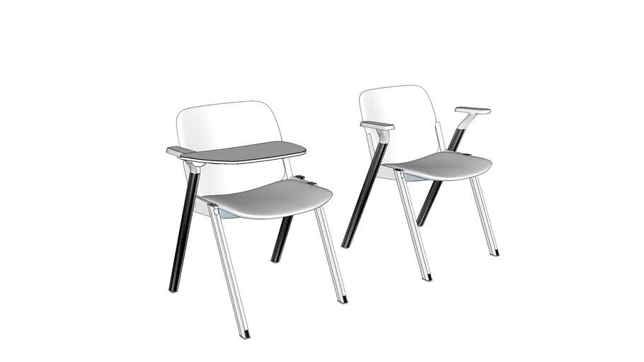 arm chair training