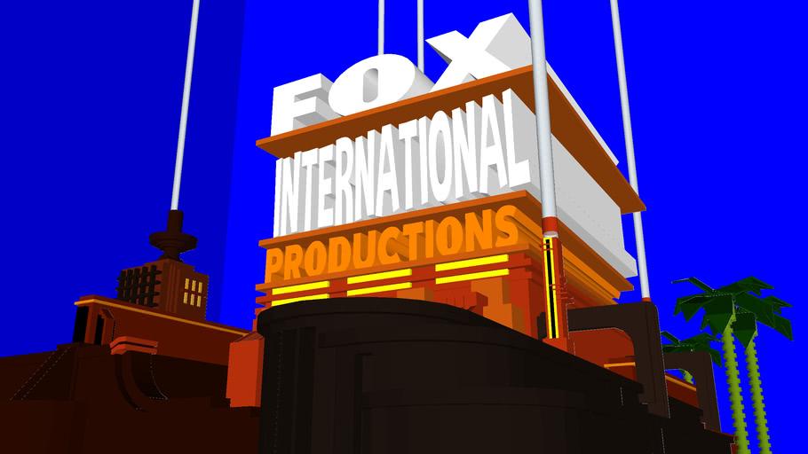 Fox International Productions 2012 Remake