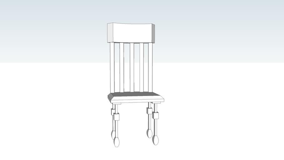 Mi primer silla