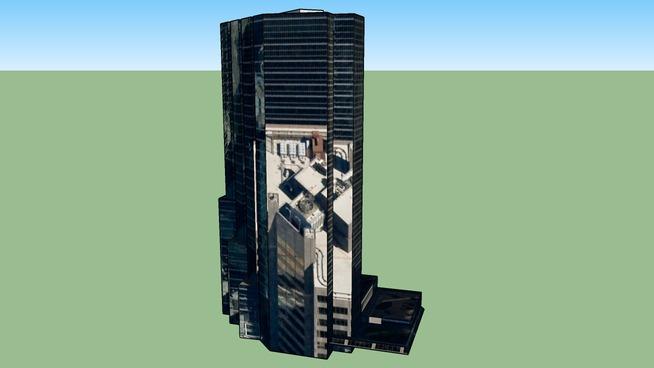 Building in Toronto, ON M5H 3Y9, Canada