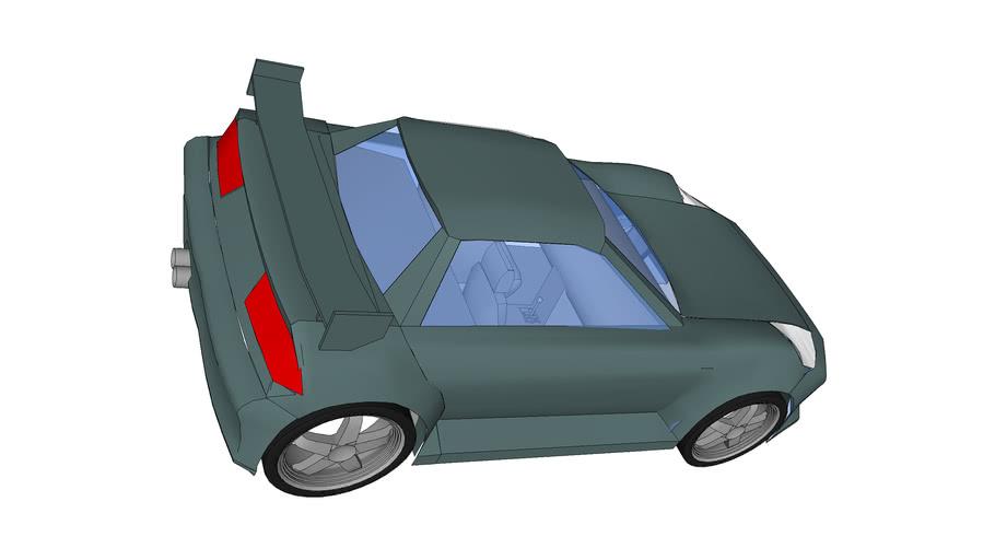 Concept Car (S5)