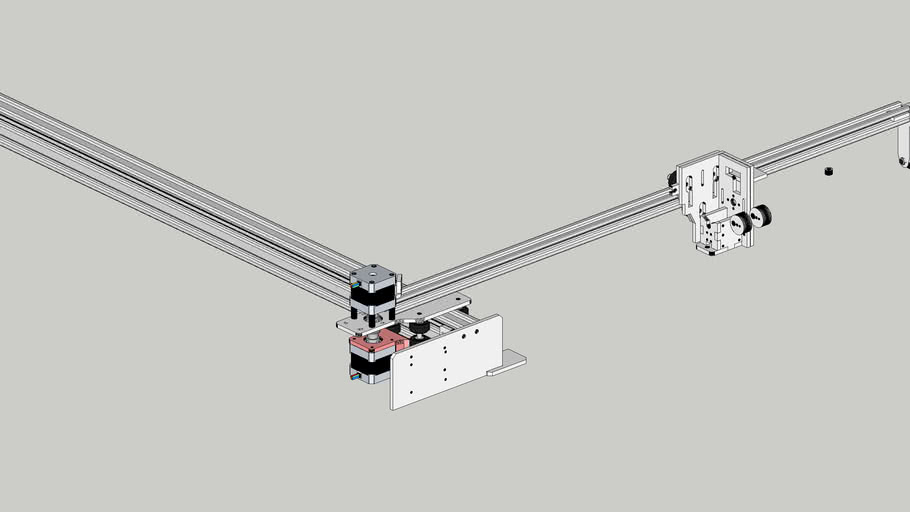 FOAMBOARD CNC CUTTER