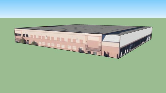 Building in Mesa, AZ, USA