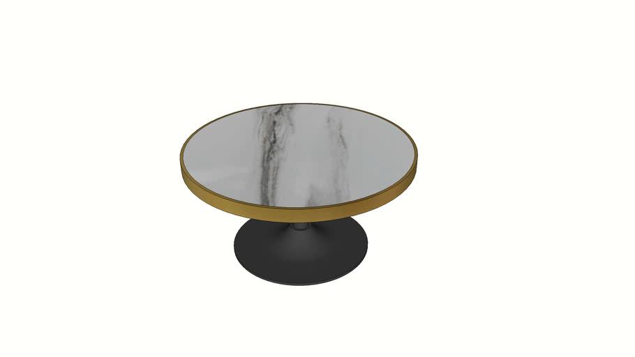 84655 Coffee Table Daylight 80cm