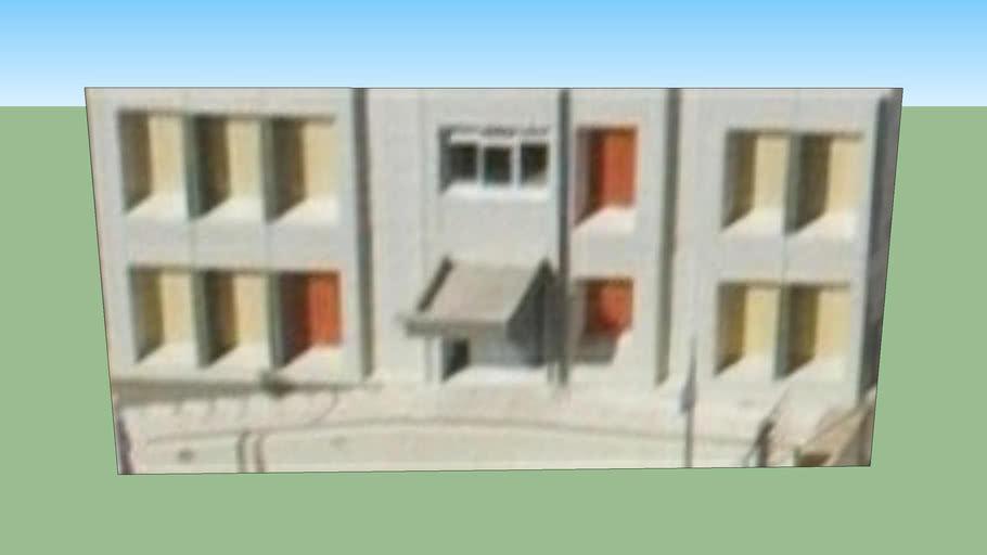 Строение по адресу Перистери, Греция