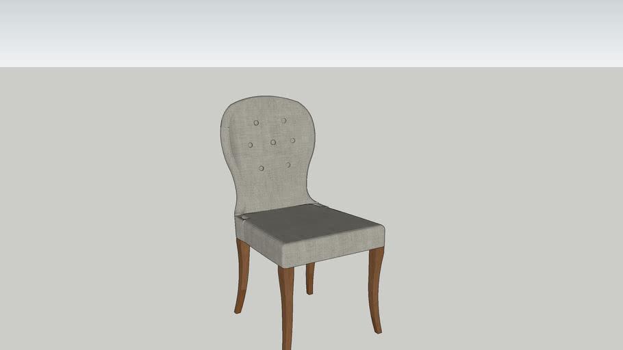 Cadeira Sasha - GT