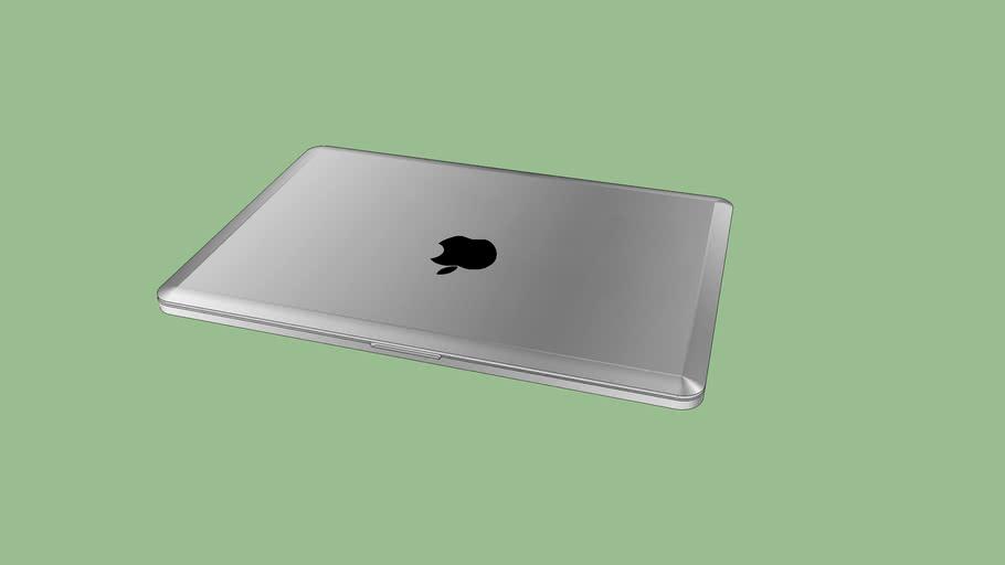 MacBook Fechado