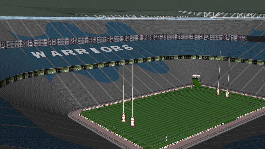 Warriors Stadium