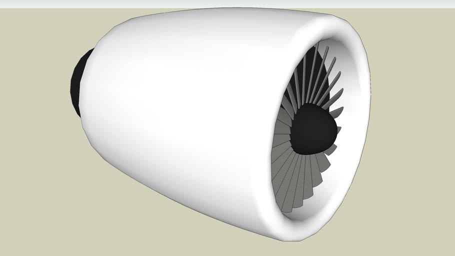 Jet Engine #4