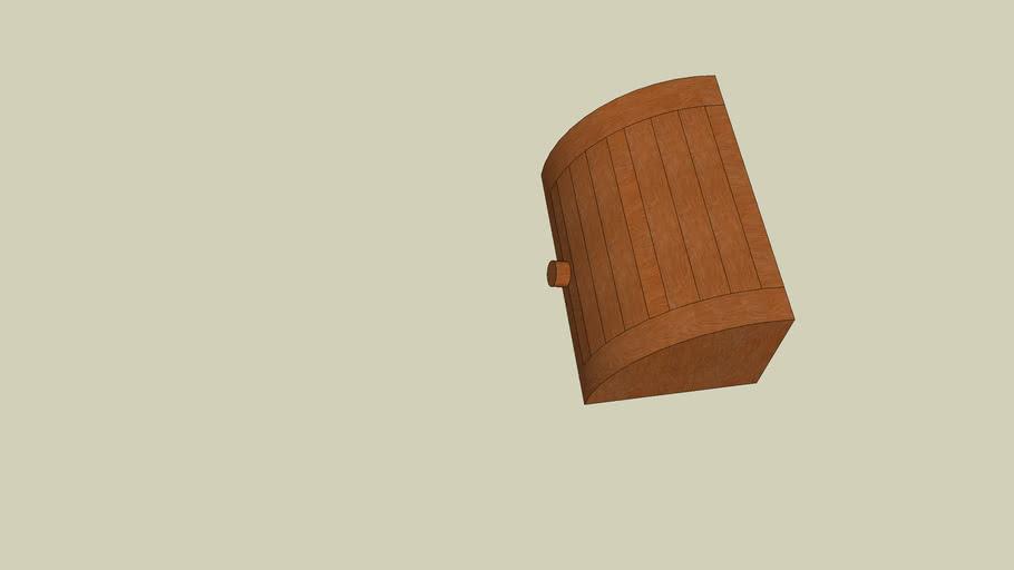 Breadbox + Inside