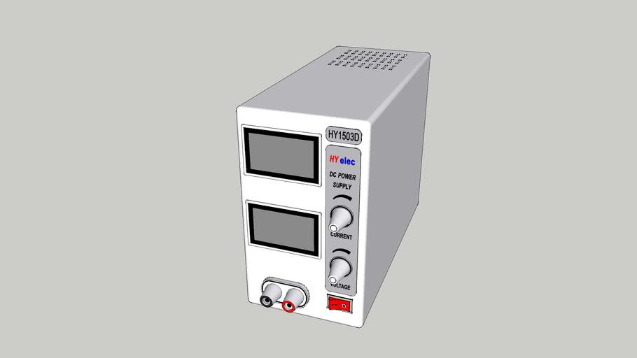 HYElec HY 1503D 3 Amp Rectifier
