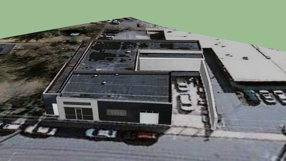 Richard Oliva & Sons Building